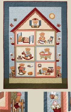 Kids Quilts   Quilting   Patterns
