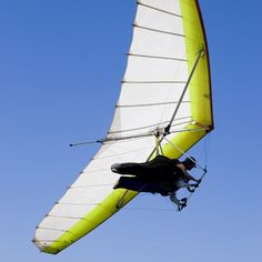5. An experience that scares you, but you would like to complete to overcome those fears  Doing anything off the ground scares me! So I'd be willing to try Hand-gliding to conquer my fear!  #Cloud9Living