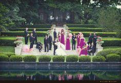 The Westin Hotel Wedding {Debbie   Dan}