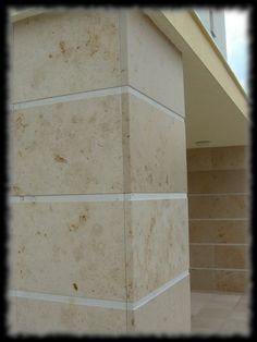 Épületmunkák - mészkő falburkolat Tile Floor, Flooring, Texture, Crafts, Surface Finish, Manualidades, Tile Flooring, Wood Flooring, Handmade Crafts