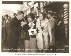 Clara Bow & Dixie Lee - No limit 1931