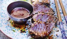 Découvrez notre recette Tataki de bonite. Grâce à la liste des ingrédients et aux étapes de préparation, cette recette est la garantie d'un plat réussi avec Picard.