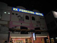 KK Mutiara Feringghi Hotel - http://malaysiamegatravel.com/kk-mutiara-feringghi-hotel/