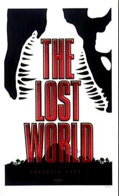 Logos et Affiches - Jurassic-Park.fr | Tout sur la saga Jurassic Park