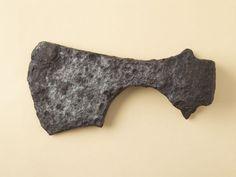 Iron axe, 201mm The Viking World Exhibition