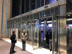 Shopping Mall, Glass Door, Doors, Shopping Center, Shopping Malls, Glass Doors, Gate