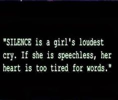 When she stops talking be worried #AskShaneequa #RelationshipTalk