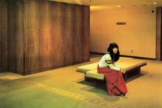 Bjork by Takashi Homma