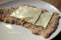 Βιεννέζικο σνίτσελ γεμιστό με τυρί ⋆ Cook Eat Up!