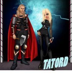 Clique ici pour voir la photo de Tatord en grand !