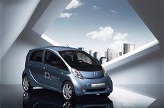Peugeot iOn: Bilder, Preis, Reichweite und Tests