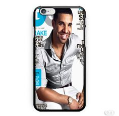 Drake cover hotlinebling iPhone Cases Case