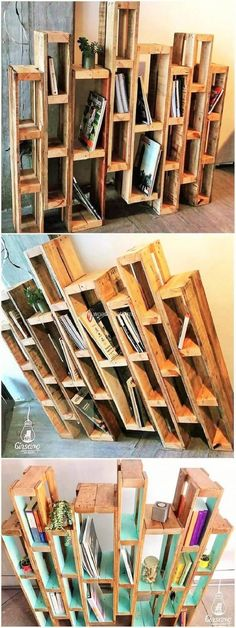 Creative Beginners Friendly Woodworking DIY Plans At Your Fingertips With Projec. Creative Beginners Friendly Woodworking DIY Plans At Your Fingertips With Project Ideas, Tips and T Wooden Pallet Projects, Wooden Pallet Furniture, Woodworking Projects Diy, Wooden Pallets, Woodworking Plans, Diy Furniture, Pallet Wood, Woodworking Furniture, Popular Woodworking