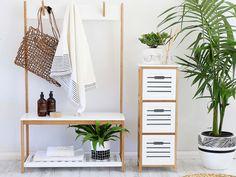 Mocka Jimmy Organiser with Maya Three Drawer Bedroom Furniture Online, Bedroom Furniture Design, Home Office Furniture, Living Room Furniture, Modern Furniture, Bedroom Ideas, Bedroom Drawers, Bedroom Storage, Door Storage