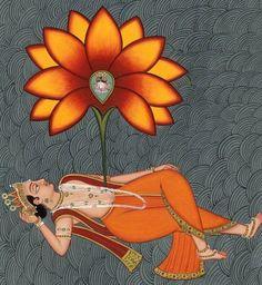 "danielwamba: "" Vishnu Sadashiva """