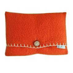 Kussen Oranje