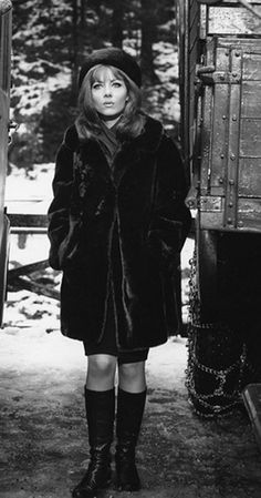 Pictures & Photos of Ingrid Pitt - IMDb Where Eagles Dare 1968