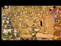 off Hand made oil painting reproduction of The Tree of Life, one of the most famous paintings by Gustav Klimt. Gustav Klimt's Tree of Life from the Stoclet Frieze is a triumph of art nouveau style and substance, unifying the allegories of the . Gustav Klimt, Art Klimt, Art Nouveau, Art Deco, Canvas Art, Canvas Prints, Art Prints, Canvas Fabric, Franz Josef I