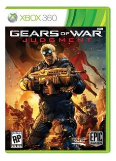 Gears of War: Judgment -- Click the pic and view over 21,000 game trailers, Most in HD