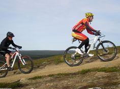 Saariselkä MTB 2013, XCM (08) | Saariselkä.  Mountain Biking Event in Saariselkä, Lapland Finland. www.saariselkamtb.fi #mtb #saariselkamtb #mountainbiking #maastopyoraily #maastopyöräily #saariselkä #saariselka #saariselankeskusvaraamo #saariselkabooking #astueramaahan #stepintothewilderness #lapland