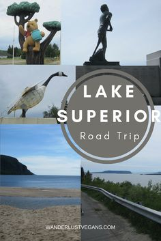 Lake Superior Tour
