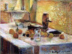 Henri Matisse Still Life Paintings | HENRI MATISSE STILL LIFE PAINTINGS « Paintings For web search