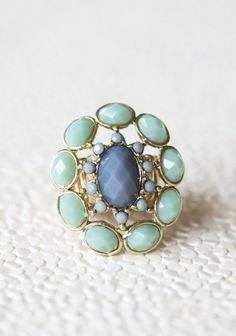 Daydreaming Beauty Ring | Modern Vintage New Arrivals 12.99 Ruche.com