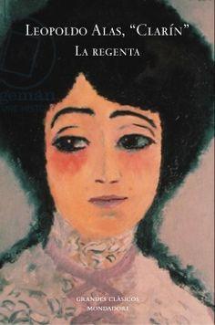 860-3 ALA - La joven Ana Ozores, casada con un hombre mayor, bueno y despistado, don Víctor Quintanar, ex Regente de la Audiencia local, es asediada por un ambicioso clérigo, Fermín de Pas, y por un vulgar conquistador, Alvaro Mesía. Las muchas frustraciones de la guapa Ana, el abandono en que la tiene un marido solo interesado por el teatro y la caza, y la carencia de hijos, todo ello la arroja en brazos de Mesía.