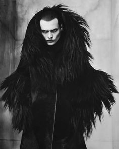 Exquisite fashion photography by Elizaveta Porodina - Part I