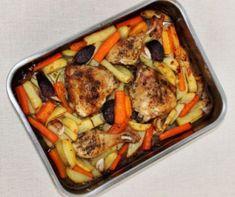 13 tepsis csirke vacsorára - gyors és egyszerű receptek | Mindmegette.hu Kung Pao Chicken, Pot Roast, Poultry, Lunch, Ethnic Recipes, Food, Schedule, Drink, Carne Asada