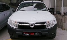 DUSTER DUSTER AMBIANCE 1.5 DCI (85) 4x2 2013 Dacia Duster DUSTER AMBIANCE 1.5 DCI (85) 4x2