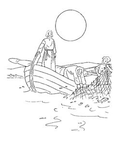 job coloring pages bible - photo#25