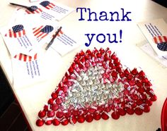 Thank you to the Epsilon Beta chapter of Kappa Kappa Gamma for writing notes of thanks and raising money to support #deployed U.S. Service Members! #carepackages #KappaKisses #KKG #SupportourTroops #OperationGratitude