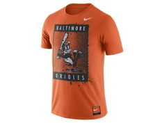 Nike Cooperstown SNL Graphic (MLB Orioles) Men's T-Shirt