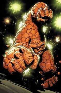 The Thing (Ben Grimm)