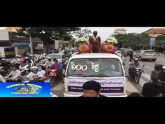 Khmer News | CNRP | Sam Rainsy |2016/10/17 | #1 |  Cambodia News | Khmer...