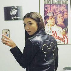 Who Is Rowan Blanchard?   POPSUGAR Fashion
