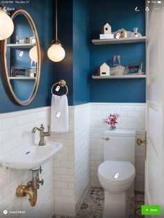 Below are the Kleine Badezimmer Gestalten. This post about Kleine Badezimmer Gestalten was posted under the Badezimmer category. If you … Diy Bathroom, Downstairs Bathroom, Bathroom Design Small, Bathroom Interior Design, Modern Bathroom, Small Toilet Design, Small Wc Ideas Downstairs Loo, Small Bathroom Ideas, Remodled Bathrooms