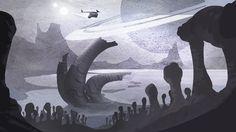 Concept Art - No Man's Sky Wiki - Wikia