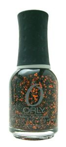 Orly Spellbound Flash Glam FX R. 40462 Black With Orange Glitter in Health & Beauty, Nail Care & Polish, Nail Polish Polish Names, Halloween Queen, Orange Glitter, Nail Polish Bottles, Girly Things, Girly Stuff, Happy Birthday Me, Absolutely Gorgeous, Nail Care