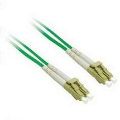 C2g C2g 2m Lc-lc 9-125 Os1 Fiber Cbl-grn