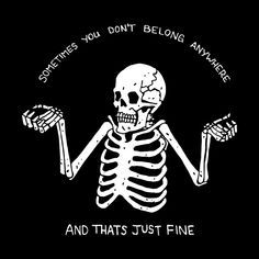 Halloween Wallpaper Iphone, Skull Wallpaper, Halloween Backgrounds, Dark Wallpaper, Black And White Aesthetic, Red Aesthetic, Mood Quotes, True Quotes, Skeleton Art