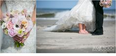 Windrift Hotel Wedding Photos in Avalon NJ {Rick + Jen}
