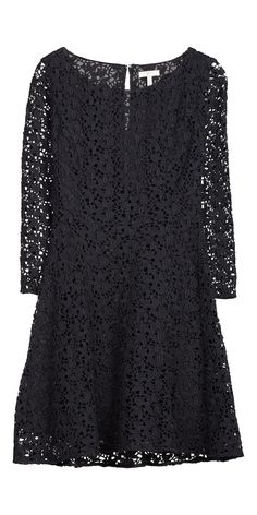 The JOIE Palmira Dress #lace