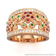 Rose Gold #Ring