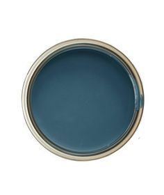 Van Duesen Blue BM  Paint Color Portfolio: Dark Blue Dining Rooms | Apartment Therapy
