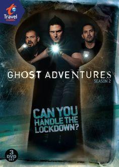 paranormal lockdown vostfr