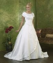 sparkly wedding dresses