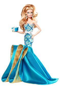 Happy Birthday®, Ken® Barbie® Doll