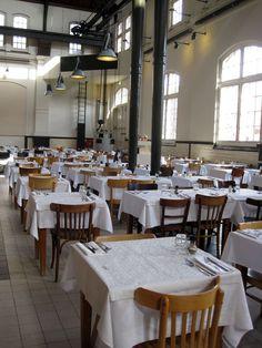 Café-Restaurant Amsterdam,  Watertorenplein 6, 1051 PA Amsterdam, 020-6822 666/667, KvK Nr. Amsterdam 33282427.